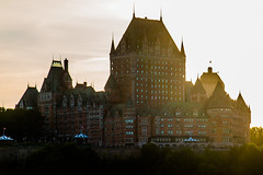 The Chateau (langdon10) Tags: canada canon70d chateaufrontenac quebec stlawrenceriver