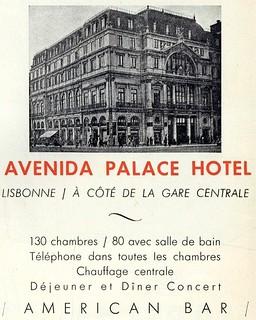 Publicidade, 1941