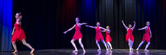 DJT_5097 (David J. Thomas) Tags: northarkansasdancetheatre nadt dance ballet jazz tap hiphop recital gala routines girls women southsidehighschool southside batesville arkansas costumes