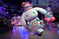 53AL4723 (OHTAKE Tomohiro) Tags: sanriopurolandmiraclegiftparade tama tokyo japan jpn