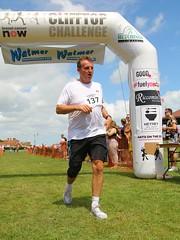 0D2D9544 (Graham Ó Síodhacháin) Tags: clifftopchallenge walmer deal breastcancernow run runners running athletics 2018 charity creativecommons