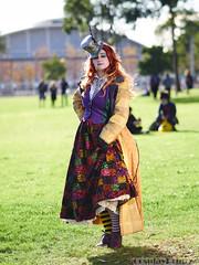 P6160371 (packerx) Tags: cosplay sydnova2018 supanova2018 supanova cosplayer cosplayers strobist godox ad360 olympusinspired mirrorless convention geek femalecosplay malecosplay