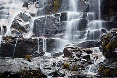 Waterfall (leonlee28) Tags: waterfall longexposure water rock nature leonlee leonlee28 sonya7ii sonymirrorless photography sonyfe2870mm sel2870