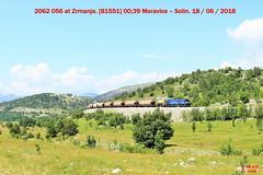 2018_06_057 (HK 075) Tags: željeznica hk hz havatska croatia class railway diesel yugoslavia 2132 1141 1142 2041 2044 2062 2063 locomotive