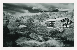 Norway (infrared)