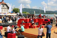 GTI Treffen in Reifnitz am Wörthersee - Evento Volkswagen (Simone Dreon) Tags: mariawörth reifnitz golf vw wörthersee gtitreffen volkswagen