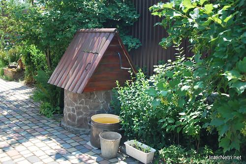 Колодязь, Дім, сад, город Ukraine InterNetri 033