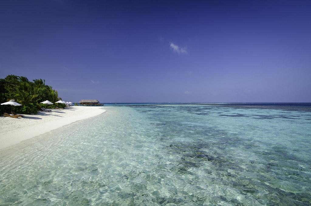 Beach Villa -Beach