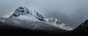 Mount Harold (robertdownie) Tags: franklingordonwildriversnationalpark diabase australia panorama alpine landscape beauty innature cold temperature day dolerite lowangleview mountain mountainrange nature nopeople outdoors physicalgeography scenics sky snow snowcappedmountain tasmania tranquilscene tranquility winter