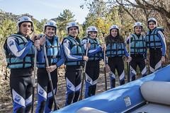 2018.03.23 Ur Pirineos-Rafting-8 (Floreaga Salestar Ikastetxea) Tags: azkoitia floreaga salestar ikastetxea rafting ur pirineos