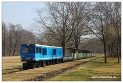 Parkeisenbahn Dresden - 2018-05 (olherfoto) Tags: bahn eisenbahn schmalspurbahn parkbahn parkeisenbahn dresden dampf dampflok dampfzug vasut kisvasut rail railway railroad narrowgauge steam train steamtrain