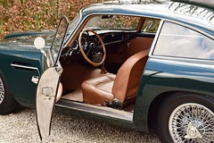 Aston Martin DB4 Series III (1961)