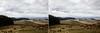 Burnswark unplanned stereo pair (allybeag) Tags: burnswarck hill hillfort fort roman caledionian scotland clouds stereopair 3d stereoscopic criffel