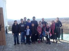 Посещение Лавры детьми Воскресной школы с.Долина02