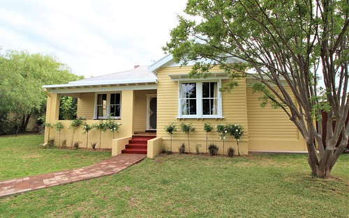 25 Hyandra St, Griffith NSW 2680