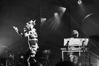 The Residents @ Le Guess Who