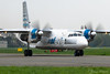 RAFavia / An-26 / YL-RAA (Jonas_Evrard) Tags: aviation airport aircraft airplane airliner antwerp antwerpairport antonov spotting cargo photography planespotting plane planes planespotter photografie turboprop airside