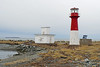 NS-00066 - Pubnico Harbour Lighthouse (archer10 (Dennis) 126M Views) Tags: sony a6300 ilce6300 village 18200mm 1650mm mirrorless free freepicture archer10 dennis jarvis dennisgjarvis dennisjarvis iamcanadian novascotia canada pubnico harbour fibreglass tower red white lighthouse lighthouseroute