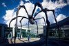 Amy's Spider 6256 (nikonmike99) Tags: crystalbridges arachnophobia mikemcpheeters spider artsculpture louise bourgeois bentonville arkansas