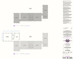 A nice simple extension yo a nursery proposal in Castle Point in Essex.