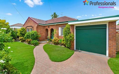 8 Lilli Pilli Avenue, Beverley Park NSW