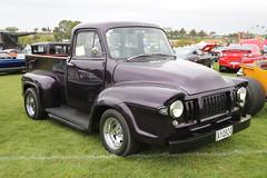 AYQ 824 (ambodavenz) Tags: bedford jo truck timaru southcanterbury newzealand carolinebay carolinebayrockhop