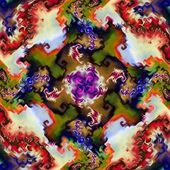 spring dance (bloorose-thanks 4 all the faves!!) Tags: fractal ultrafractal uf gnarl digital art abstract curls