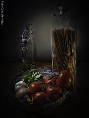 spagettie a la bolongnese