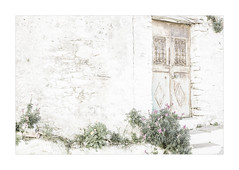 IMA_7249hb  A Quiet Corner (foxxyg2) Tags: hk highkey art door filoti naxos cyclades greece greekislands islandhopping islandlife