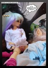 Conte~chapitre 27 : Renseignement (deuxième partie) p.1 (koikokoro) Tags: chicline hybride littlefee luna atelier momoni rena minifee event 2017 luts yder elf joelle d souldoll unoa lusis