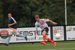 """HBC Voetbal • <a style=""""font-size:0.8em;"""" href=""""http://www.flickr.com/photos/151401055@N04/27532219697/"""" target=""""_blank"""">View on Flickr</a>"""