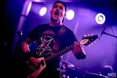 Terrordome - live in Metalmania XXIV fot. Łukasz MNTS Miętka-11