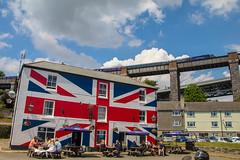 Union Inn, Saltash (Womble66-6) Tags: saltash england unitedkingdom gb