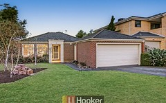 4 Pascuzzi Court, Hampton Park VIC