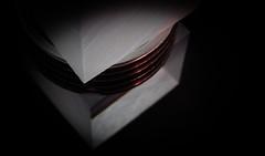 DSCF6444 (bc-schulte) Tags: fujifilm xt20 fujinon 1650mm mcex11 mcex16 metall acryl ring metal rot red macro makro closeup