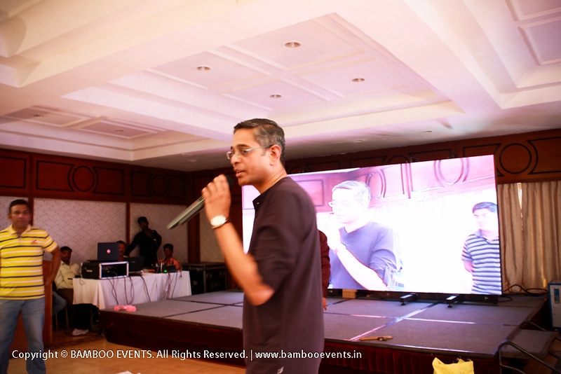 Axis Bank Felicitation Event