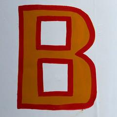 letter B (Leo Reynolds) Tags: xleol30x panasonic lumix fz1000 oneletter letter xsquarex b bbb xx2018xx grouponeletter