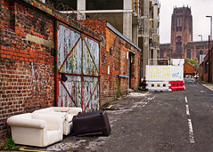 Brick Street, Liverpool (nickcoates74) Tags: liverpool baltictriangle mersey merseyside sony a6000 ilce6000