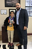 Latifa Baloush (Paterson ASCS) Tags: pascs swimm award pater paterson nj charter schools
