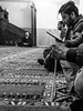 Layer of prayer (A. Yousuf Kurniawan) Tags: ramadan cameraphone blackandwhite monochrome mosque cameraphonestreet praying prayer layer decisivemoment people dailylife streetphotography urbanlife