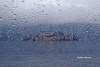 Gocce di pioggia per san Giulio