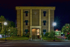 Taylor County Courthouse, 108 N Jefferson Street, Perry, Florida, USA / Built: 1970 / Floors: 3 / Architectural Style: Neoclassical (Photographer South Florida) Tags: perry taylorcounty florida historical city cityscape urban downtown skyline northflorida centralbusinessdistrict highrise hotels building architecture commercialproperty cosmopolitan metro metropolitan metropolis sunshinestate realestate commercialoffice nationalregisterofhistoricplaces town treecapitolofthesouth naturecoast taylorcountycourthouse 108njeffersonstreet usa 1970 neoclassical