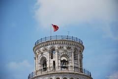 Пізанська вежа, Піза, Італія InterNetri Italy 195