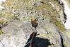 DSC01553 (::Krzysiek::) Tags: mnich klasyczna moko morskieoko dolinazamnichem wspinanie climbing tatry tatrywysokie highmountains mountains góry valley dolina top summit peak szczyt przełęcz grań niebo sky krajobraz landscapes landscape karpaty polska poland