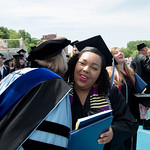 "<b>Commencement 2018</b><br/> Luther College Commencement Ceremony. Class of 2018. May 27, 2018. Photo by Annika Vande Krol '19<a href=""//farm1.static.flickr.com/885/28587359728_f38cb41bee_o.jpg"" title=""High res"">∝</a>"