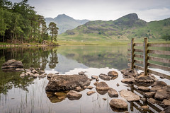 Blea Tarn (PetePenuk) Tags: lake 2018 nikon tarn langdalepikes england landscape amateur cumbria lakedistrict uk langdales bleatarn