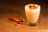 Chai Latte Composition (Theo Crazzolara) Tags: chailatte cinnamon chocolatte coffee cafe chai latte cinnamonsticks zimt delicious hotchocolatte cinnamonlatte beautiful warm hot drink foodporn romance romantic schokolade kaffee