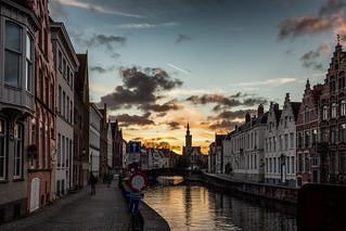 Brugge @ Belgium