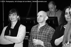 2018 Bosuil-Het publiek bij Cowlins en Ian Matthews Southern Comfort 5-ZW