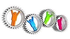 starkes Team, erfolgreiches Miteinander (cfdtfep) Tags: team teamwork arbeit arbeiten zusammen kraft energie gemeinsam partner mensch partnerschaft gemeinschaft hilfe divers vielfalt verschieden sozial kompetenz miteinander engagement einsatzwirtschaft mitarbeiter mitglied aufgabe erfolg optimal funktionieren leistung spa fhigkeit ordnung platz information weitergabe drehen bewegung zahnrad rad zahn funktion antrieb optimismus motivation motiviert gruppe getriebe ineinander render germany
